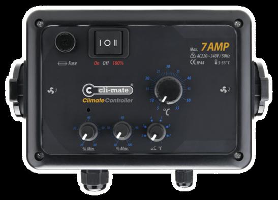 Climatecontroller 7 AMPgl site