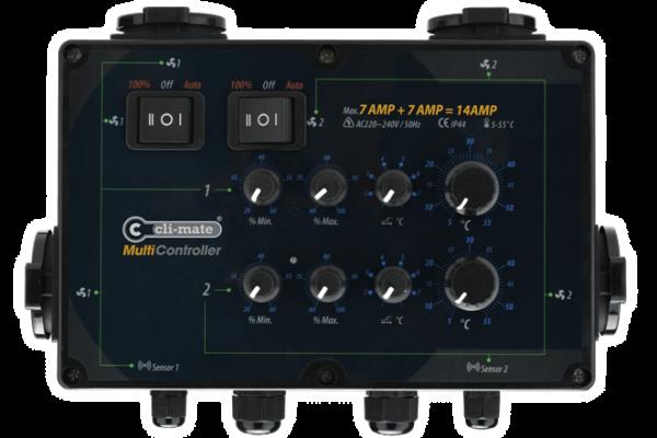 Multicontroller 14 AMPgl site